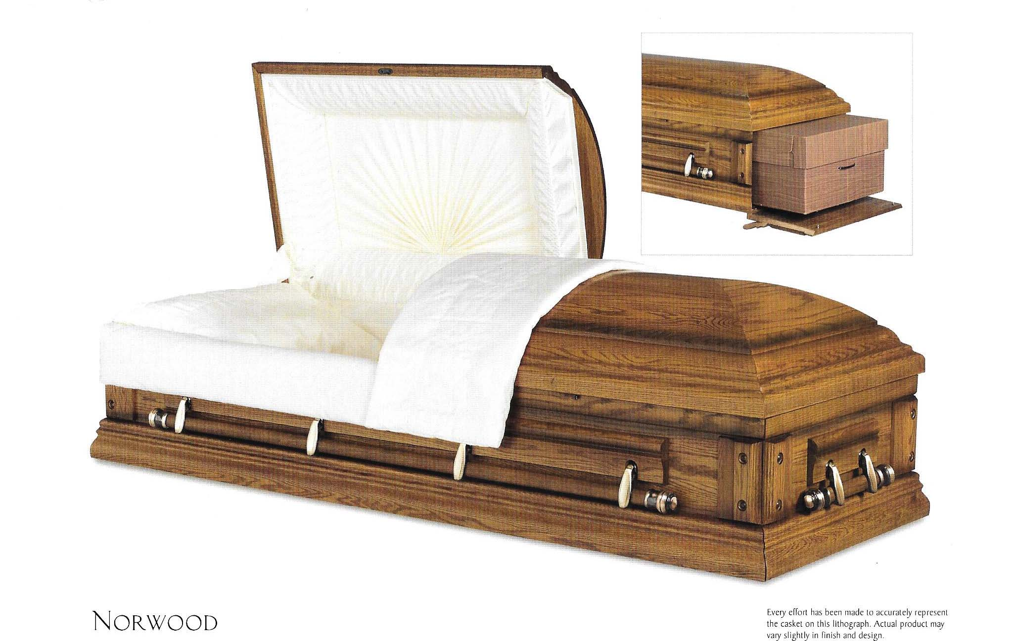 Cremation Options - N.F. Walker Funeral Home